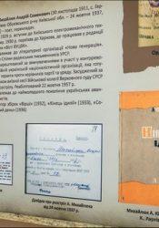 Микола Третяк. Биківня: виставка з продовженням