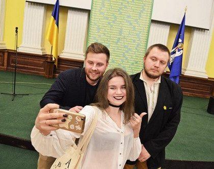 Лауреати літературного конкурсу видавництва «Смолоскип» – 2018
