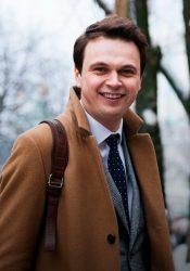 Денис Трофименко. Рецепт успіху