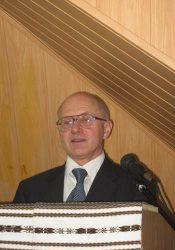 Презентація книги про Василя Кука