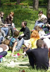 Завершився XV семінар творчої молоді