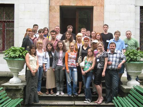 Відбувся щорічний семінар української творчої молоді в Ірпені