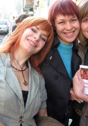 Катерина Каруник, Олена Рибка. Sevama_Fest: Фестиваль без фестивалю